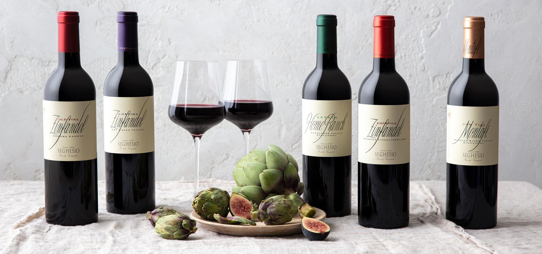 Rượu vang bảo quản như thế nào